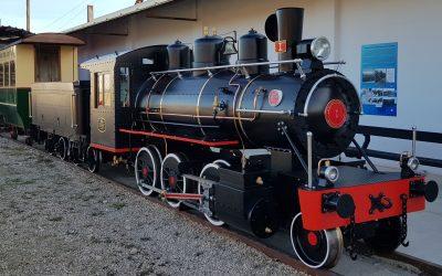 Construcción locomotora Baldwin